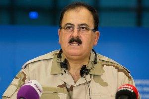 Глава генштаба Свободной сирийской армии бежал за рубеж от исламистов