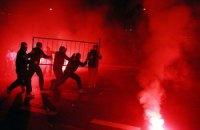 На Марше независимости в Варшаве задержали более 200 человек