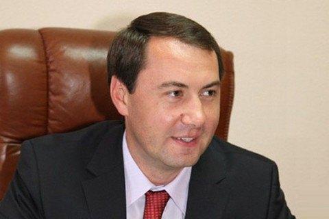 Мінкульт призначив Сергія Ясинського в.о. директора Інституту книги