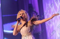 """Участница """"Евровидения-2011"""" от Украины переехала в Америку"""