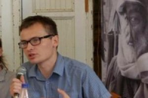 В Киеве напали на журналиста
