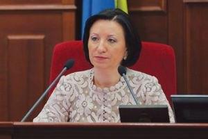 Герега наголошує, що необхідно терміново провести засідання ради