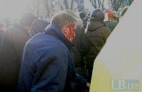 423 людини ушпиталили під час сутичок у Києві із 18 лютого