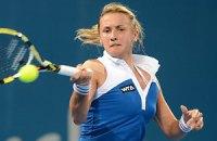 Цуренко потрясла Australian Open и хотела себя убить