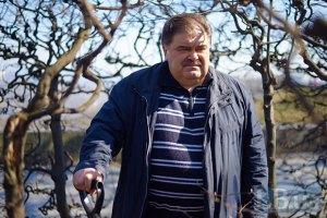 Бондаренко зарегистрировали кандидатом в мэры Киева