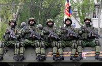 Елисеев: амнистия сепаратистов будет проходить по закону 1996 года