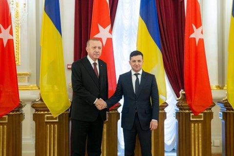 Турция обеспечит жильем около 500 семей крымских татар