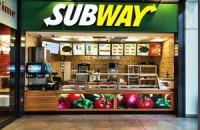 Сеть ресторанов Subway выходит на украинский рынок