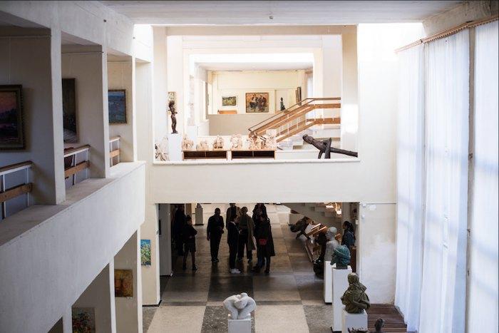 Музей в Кмитові