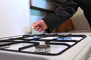 Яценюк пообещал населению газ по 3,60 грн за кубометр