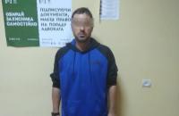"""В Припяти полиция задержала """"сталкера"""" из США"""
