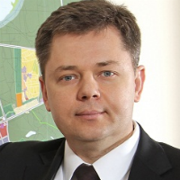 Броневицкий Сергей Петрович
