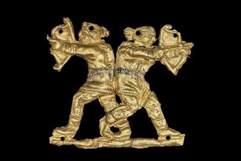 """Справа """"скіфського золота"""": кримські музеї в суді представляє одна з кращих юридичних компаній"""