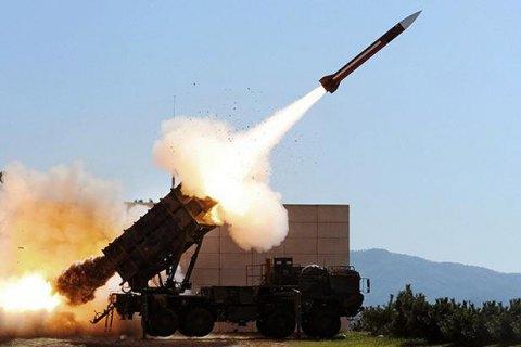 Ізраїль зазнав ракетного удару з боку сектора Газа