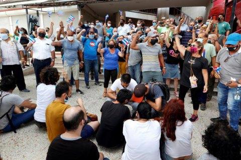 Кубинська влада підтвердила загибель людини в сутичках із поліцією