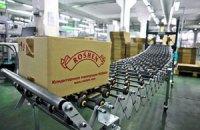 Беларусь готовит вердикт украинским конфетам