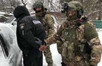 В Харьковской области капитана полиции задержали по подозрению в шпионаже