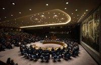 Індія, Ірландія, Мексика і Норвегія обрані членами Радбезу ООН