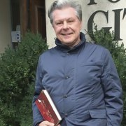 Олесь Ільченко: «Байдужість і захланність — вороги не тільки сьогодення, а й майбутнього»
