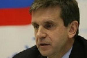 МИД Украины: Зурабова пока нельзя считать послом