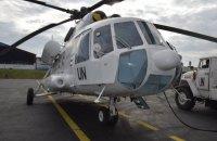 Зеленський направляє 40 українських миротворців у Конго