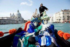 Венеция ввела налог на туристов