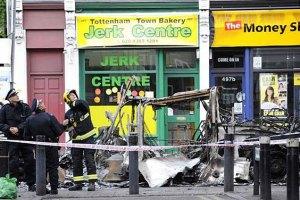 В Лондоне полиция предъявила обвинения более 700 участникам погромов