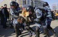 Що означають протести в Росії