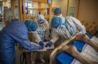 Смертность от коронавируса в Европе за неделю выросла на 40%, - ВОЗ