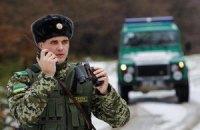 Госпогранслужба с понедельника ограничит время пребывания россиян в Украине