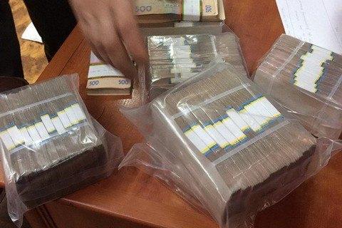 СБУ закрила конвертаційний центр, що відмивав кошти агропідприємств