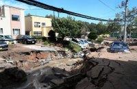 Количество жертв землетрясения в Японии достигло 44 человек