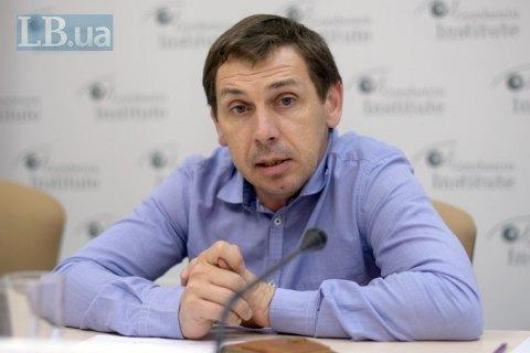 Результаты выборов ОТГ в регионах, где введено военное положение, будут юридически сомнительны, - Черненко