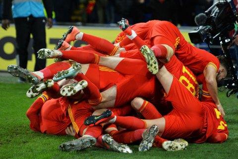 Определилась последняя сборная, успешно преодолевшая квалификацию Евро-2020
