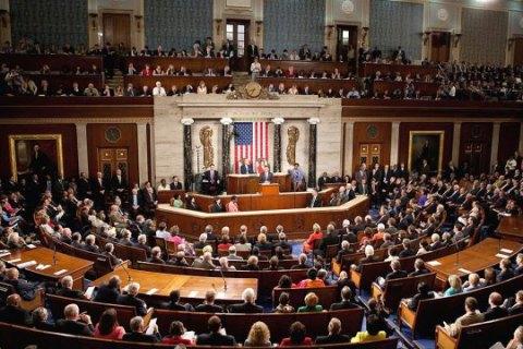 Палата представителей Конгресса США одобрила пакет мер от Байдена на 1,9 трлн долларов