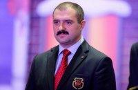 У Білорусі розкритикували рішення МОК не визнавати сина Лукашенка головою НОК