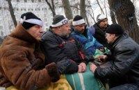 БЮТ: милиция задержала еще одного чернобыльца