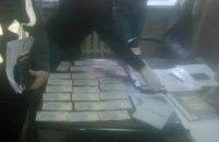 Керівник Запорізького патологоанатомічного бюро попався на 16 тис. гривень хабара