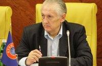 Фоменко оголосив склад збірної України на матч проти США