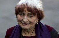 Померла Аньєс Варда