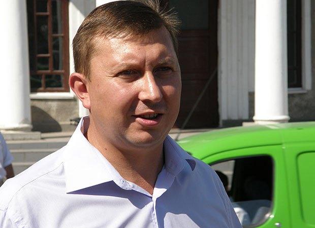 Сергей Кубах