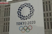 Церемонію початку зворотного відліку до старту Олімпіади-2020 скасували