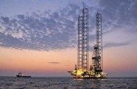 Данія вирішила відмовитися від видобутку нафти і газу в Північному морі