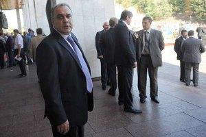 Жвания и Калетник вызвались организовывать работу нового парламента