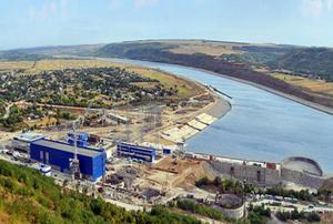 Украина сможет приблизиться к европейскому уровню маневрирующих мощностей в электроэнергетике к 2024 году