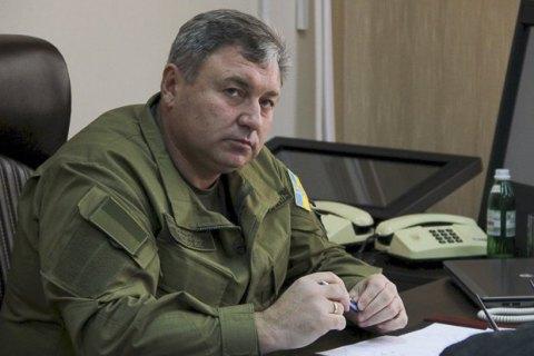 Глава Луганской ОГА заявил, что три года жил в лесу с волками