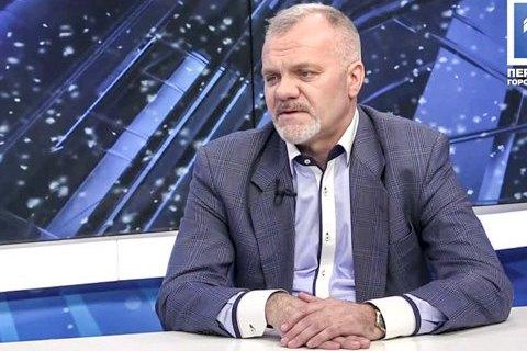 Директора аеропорту в Кривому Розі підозрюють у розтраті 5,3 млн бюджетних гривень (оновлено)