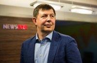 Подозреваемый в госизмене нардеп Козак находится на лечении в Беларуси, - Медведчук
