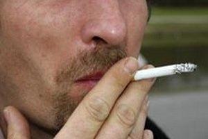В Україні набув чинності закон про заборону реклами цигарок