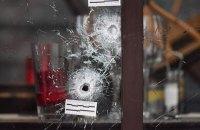 На Олімпіаді в Ріо обстріляли автобус із журналістами